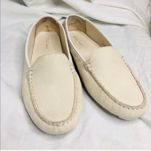 Cole Hana Evelyn Driver loafer